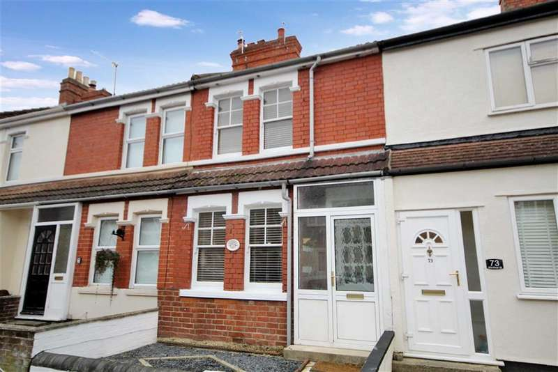 3 Bedrooms Property for sale in Winifred Street, Old Town, Swindon
