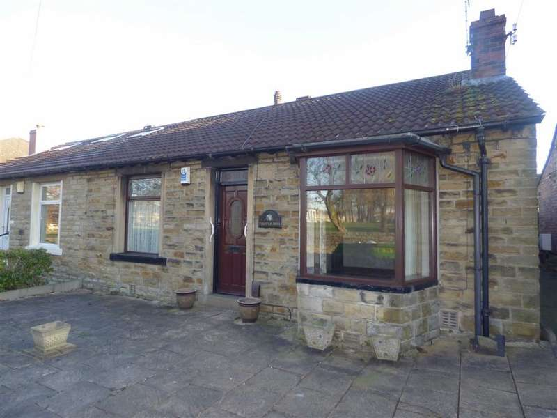 2 Bedrooms Property for sale in Ravensknowle Road, Dalton, HUDDERSFIELD, West Yorkshire, HD5