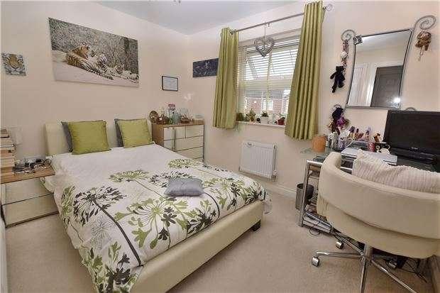 4 Bedrooms Detached House for sale in Wainfleet Avenue Kingsway, Quedgeley, GLOUCESTER, GL2 2FE