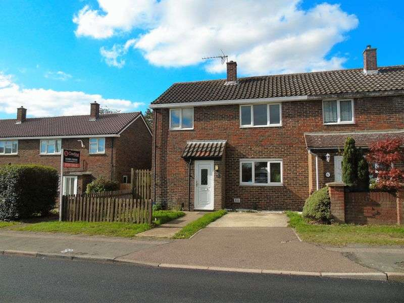 3 Bedrooms Terraced House for sale in The Willows, Stevenage - For Sale By Informal Tender!