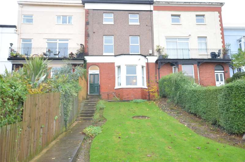 6 Bedrooms Terraced House for sale in Marine Terrace, Wallasey, Merseyside, CH45