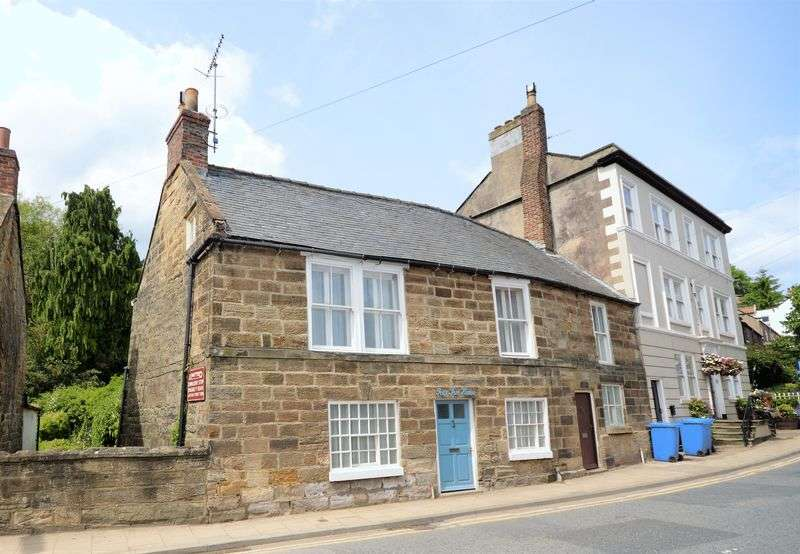 4 Bedrooms Cottage House for sale in High Street, Whitby