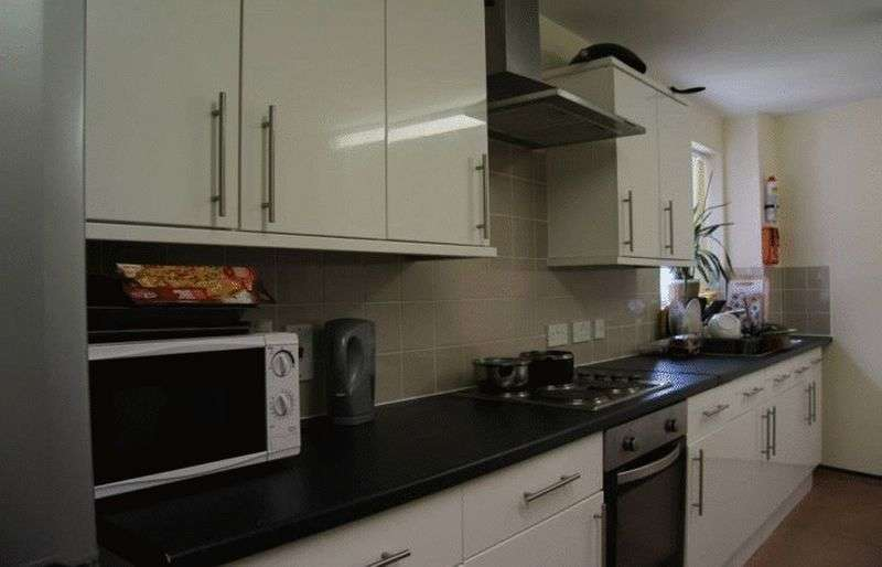4 Bedrooms Flat for rent in *Bills Inclusive* 4 Bed Apartment, Bywater House, Edgbaston, Birmingham, B16