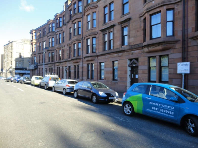 1 Bedroom Flat for rent in WHITEINCH - Fore Street