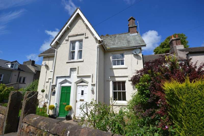 3 Bedrooms Property for sale in Old Hall, Cleator, CA23