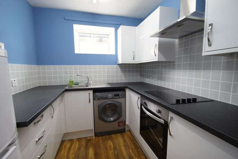 2 Bedrooms Flat for sale in Park Road, Ryde