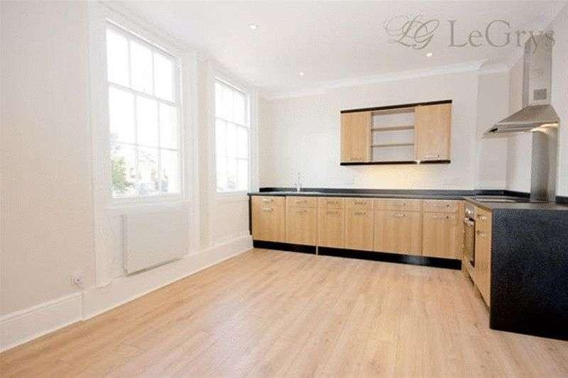 1 Bedroom Flat for sale in UPPER GROSVENOR ROAD, TUNBRIDGE WELLS