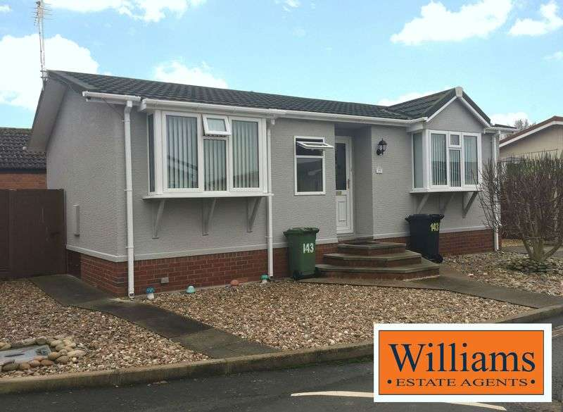 2 Bedrooms Property for sale in Eastern Ave, Hereford