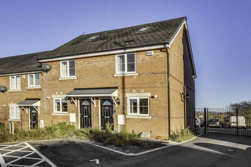 3 Bedrooms House for sale in Beaumont Rise, Bolton