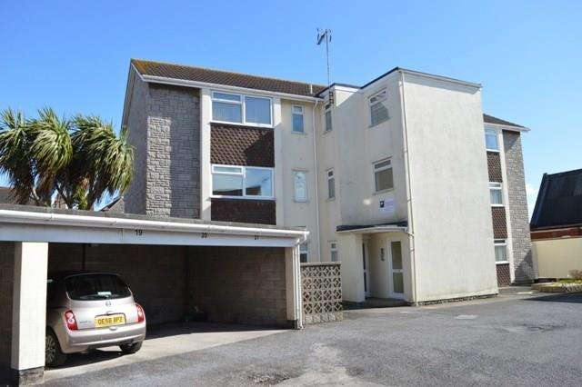 2 Bedrooms Property for sale in Moorland Road, Weston-super-Mare