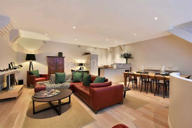 2 Bedrooms Terraced House for sale in Malvern Mews, Maida Vale, London, NW6