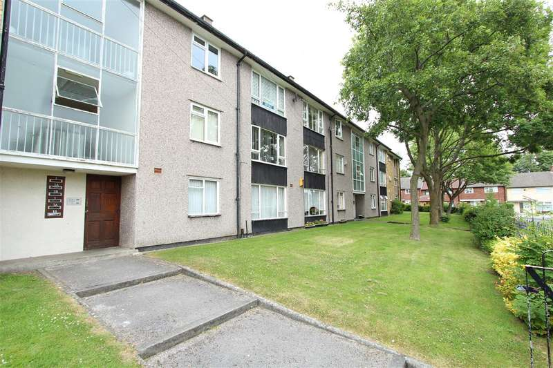 1 Bedroom Apartment Flat for sale in Heathfield Court, Slim Road, Huyton, Liverpool
