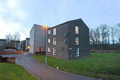 3 Bedrooms Flat for sale in Rowan Road, Cumbernauld