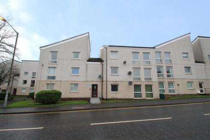 1 Bedroom Flat for sale in Main Street, The Village