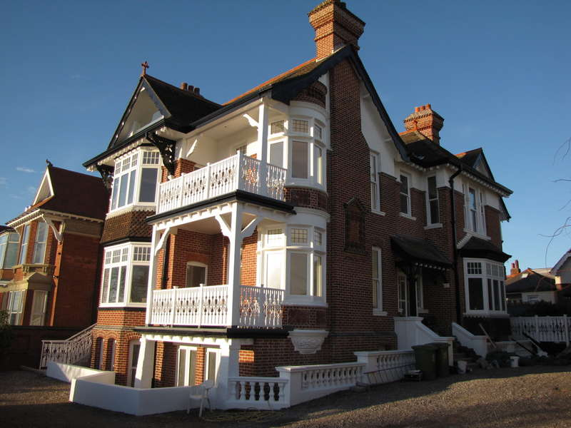 2 Bedrooms Flat for sale in Southsea, Hampshire