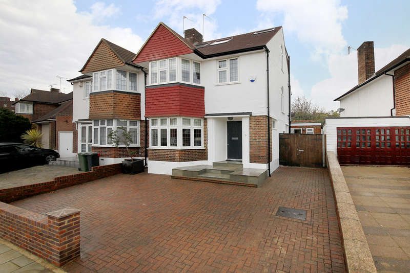 4 Bedrooms Semi Detached House for sale in Acland Crescent, Denmark Hill, SE5