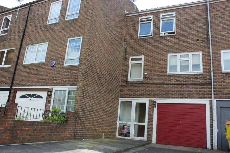 4 Bedrooms Terraced House for sale in St Katherines Road, Erith, Kent, DA18 4DS