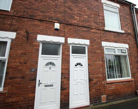 2 Bedrooms Terraced House for sale in Hope Street, Newton-Le-Willows, Merseyside, WA12 9RQ