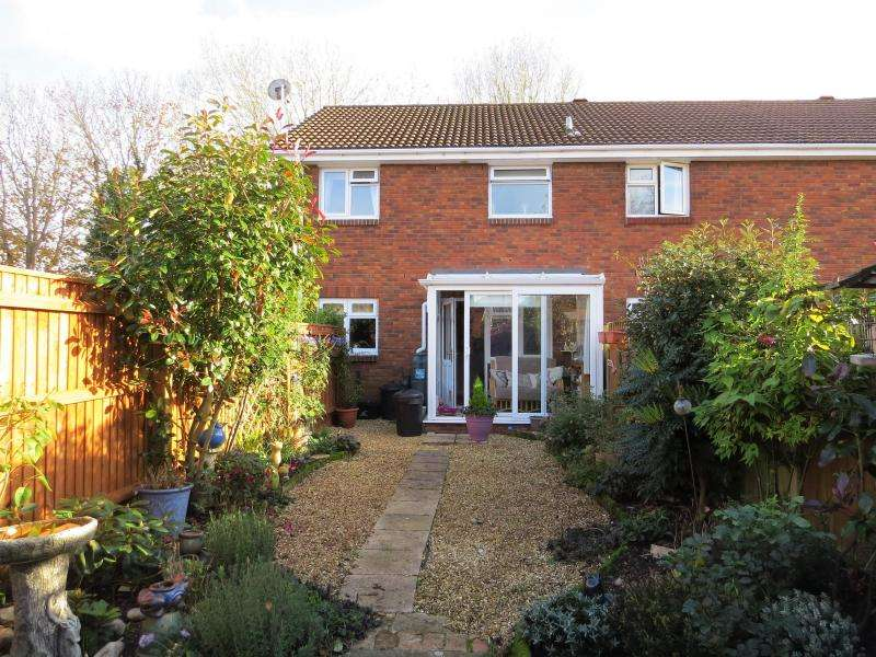 1 Bedroom House for sale in Beaulieu Close, NEW MILTON, BH25