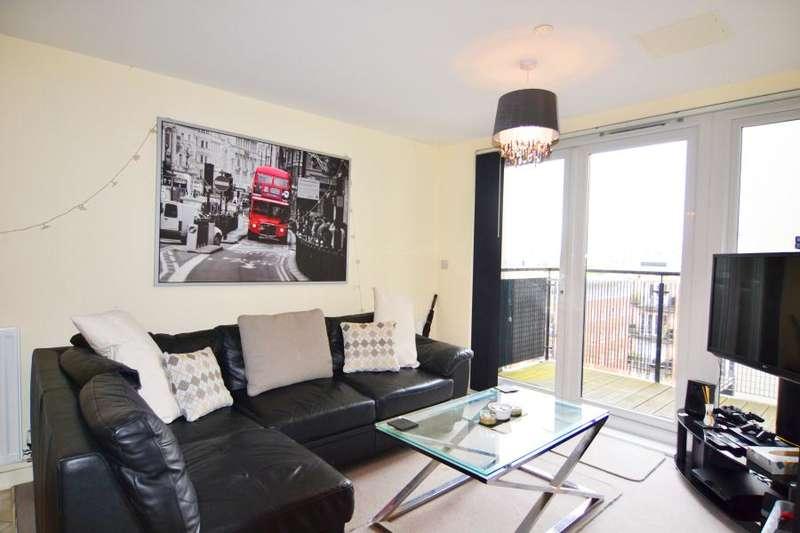 2 Bedrooms Flat for sale in Skerne Road, Kingston upon Thames, KT2