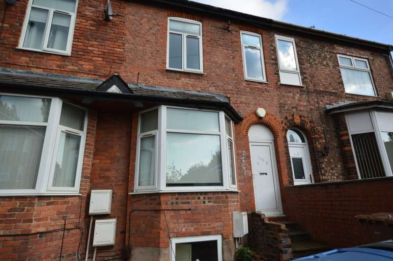 1 Bedroom Flat for sale in Peel Green Road, Eccles, Manchester, M30