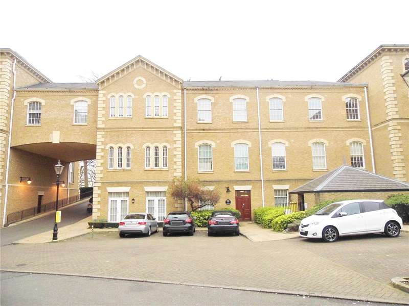 2 Bedrooms Flat for sale in Princess Park Manor East Wing, Royal Drive, Friern Barnet, London, N11