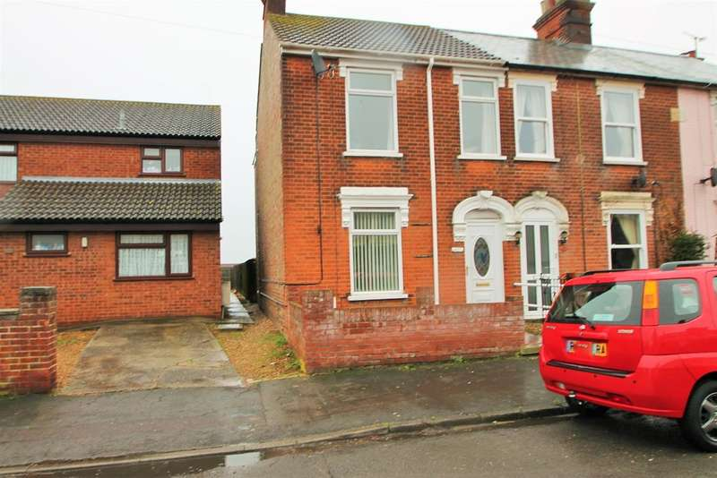 3 Bedrooms House for sale in Seaton Road, Felixstowe