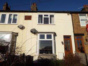 2 Bedrooms Terraced House for sale in Reach Road, St. Margarets-At-Cliffe, Dover, Kent