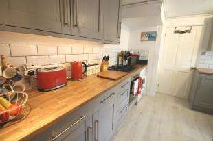 1 Bedroom Flat for sale in Goldstone Road, Hove, East Sussex