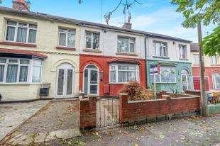 3 Bedrooms Terraced House for sale in The Ridgeway, Gillingham, Kent