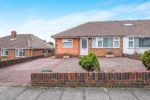 2 Bedrooms Bungalow for sale in The Brow, Brighton, East Sussex