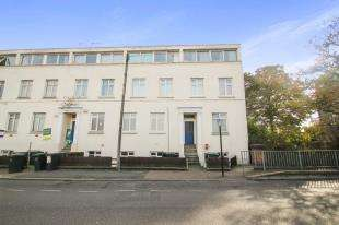 2 Bedrooms Flat for sale in Eastdown Court, 1-11 Eastdown Park, Lewisham, London