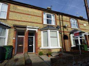 3 Bedrooms Terraced House for sale in Florence Road, Maidstone, Kent