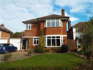 3 Bedrooms Detached House for sale in Honister Heights, Purley, Surrey