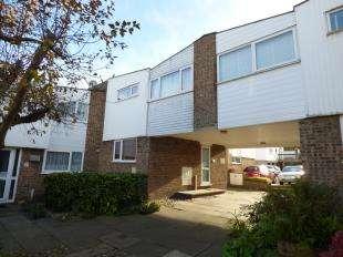 4 Bedrooms End Of Terrace House for sale in Julien Court, Regency Walk, Shirley, Croydon