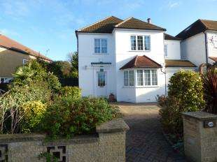 4 Bedrooms Detached House for sale in Shirley Avenue, Shirley, Croydon, Surrey