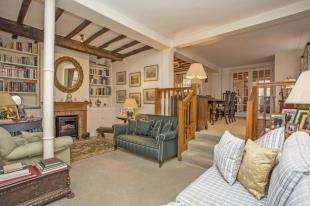 4 Bedrooms Cottage House for sale in High Street, Ticehurst, Wadhurst, East Sussex