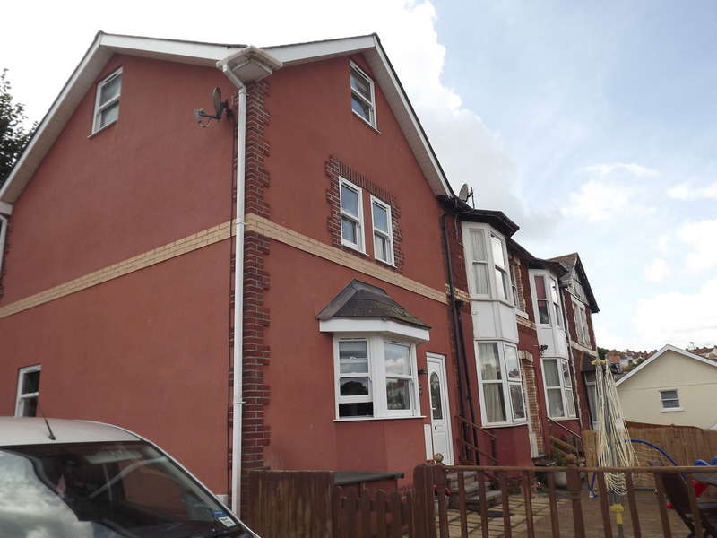 3 Bedrooms End Of Terrace House for sale in Ashfield Road, Chelston, Torquay, TQ2 6HE