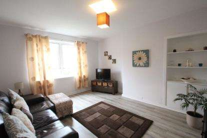 3 Bedrooms Semi Detached House for sale in Patterton Drive, Barrhead, Glasgow, East Renfrewshire