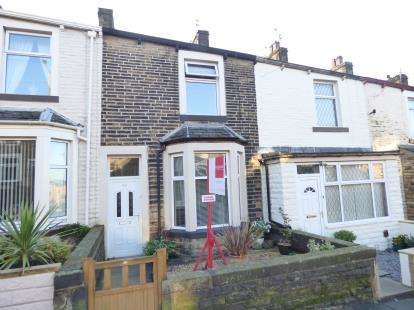 3 Bedrooms Terraced House for sale in Burnley Road, Briercliffe, Burnley, Lancashire