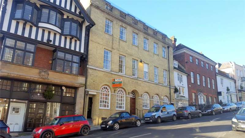 2 Bedrooms Apartment Flat for sale in High Street, Arundel, West Sussex, BN18