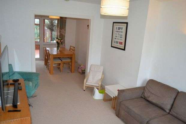 3 Bedrooms Semi Detached House for sale in Martins Lane, Hardingstone, Northampton NN4 6DJ