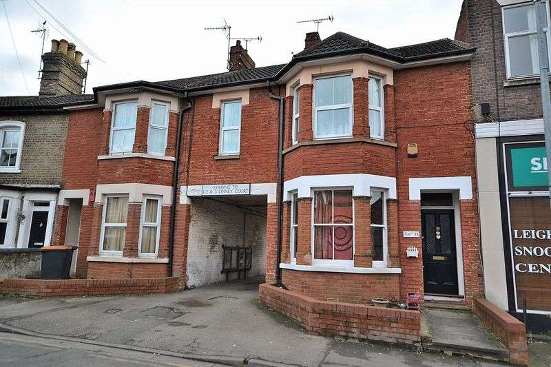 1 Bedroom Flat for sale in Dudley Street, Leighton Buzzard