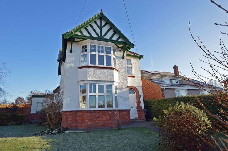 5 Bedrooms Detached House for sale in Ham Green, Ham Green