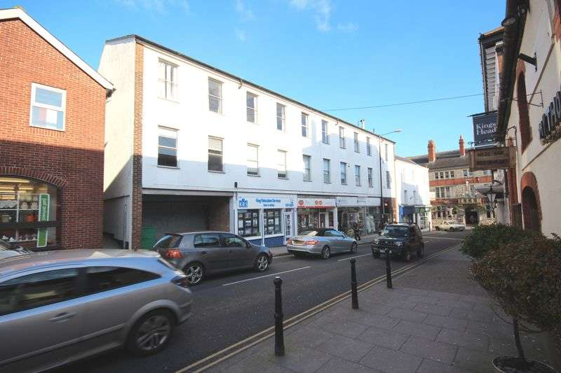 Property for sale in Welsh Street, Chepstow