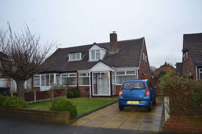 5 Bedrooms Semi Detached Bungalow for sale in Deyes Lane, Liverpool