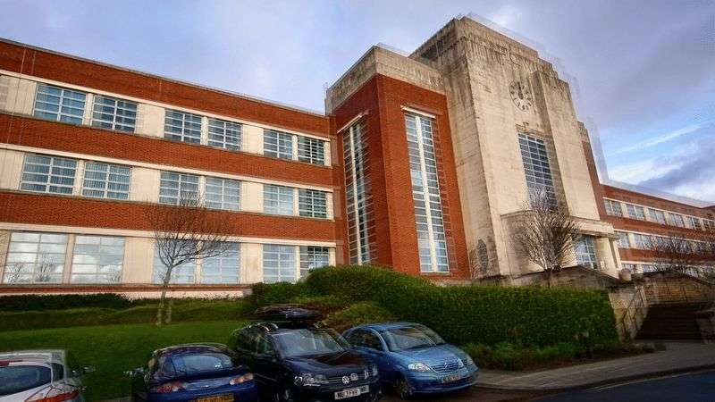 1 Bedroom Flat for sale in Wills Oval, Newcastle Upon Tyne