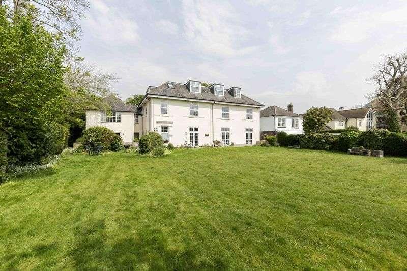 1 Bedroom Flat for sale in Havant Road, Emsworth