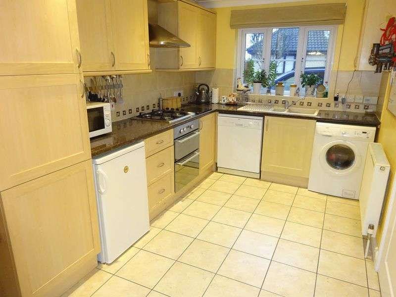 3 Bedrooms Detached House for sale in Leonard Medler Way, Hevingham, Norwich