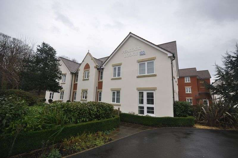 1 Bedroom Flat for sale in Peacock Lodge Fishponds